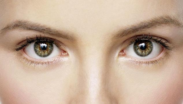 Werden Sie Ihre dunklen Augenringe los