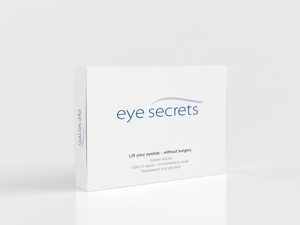 Augenlifting mit Eye Secrets ohne Operation