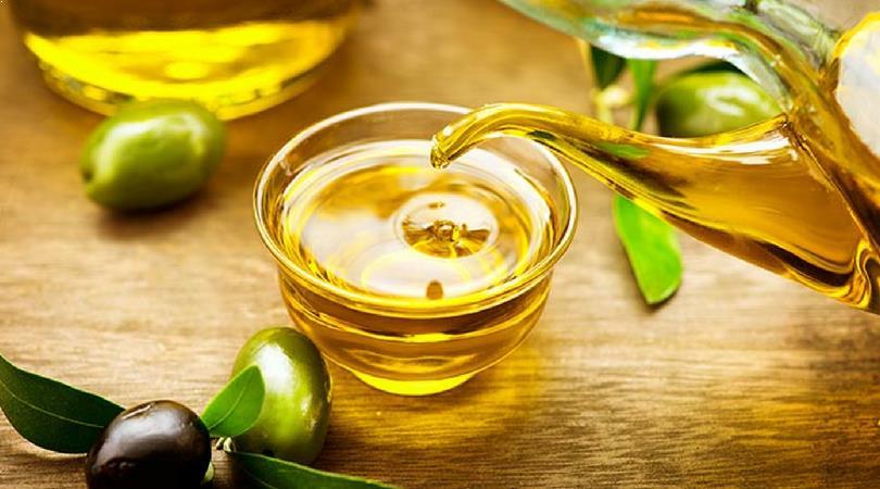 Olivenöl gegen Augenringe