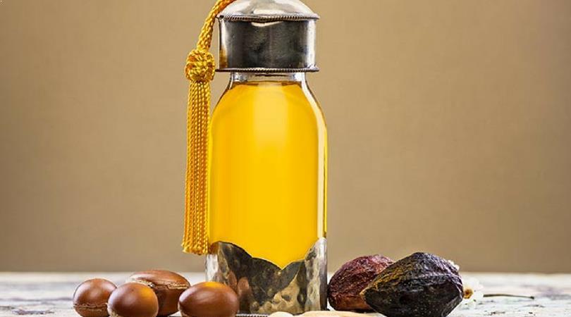 arganöl gegen augenringe
