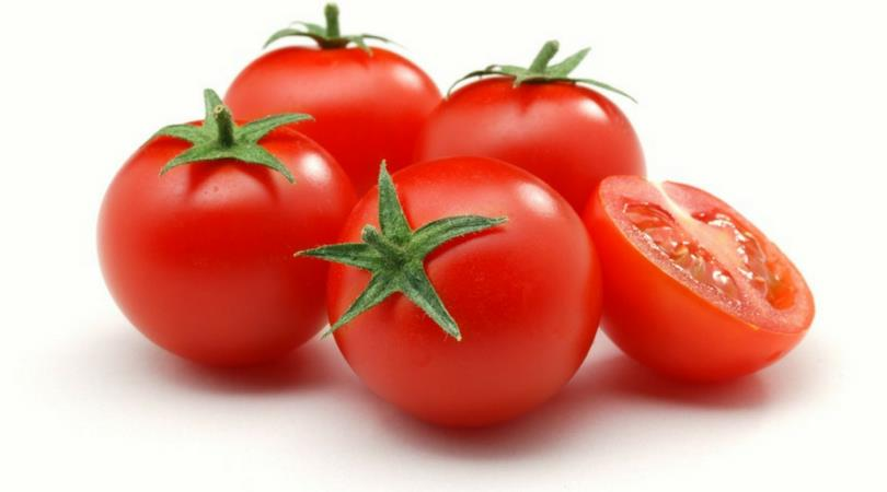 Tomaten gegen Augenringe